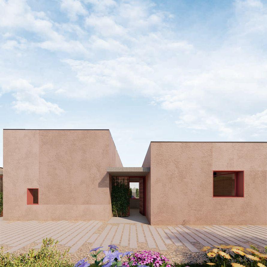 Casa en la Huerta
